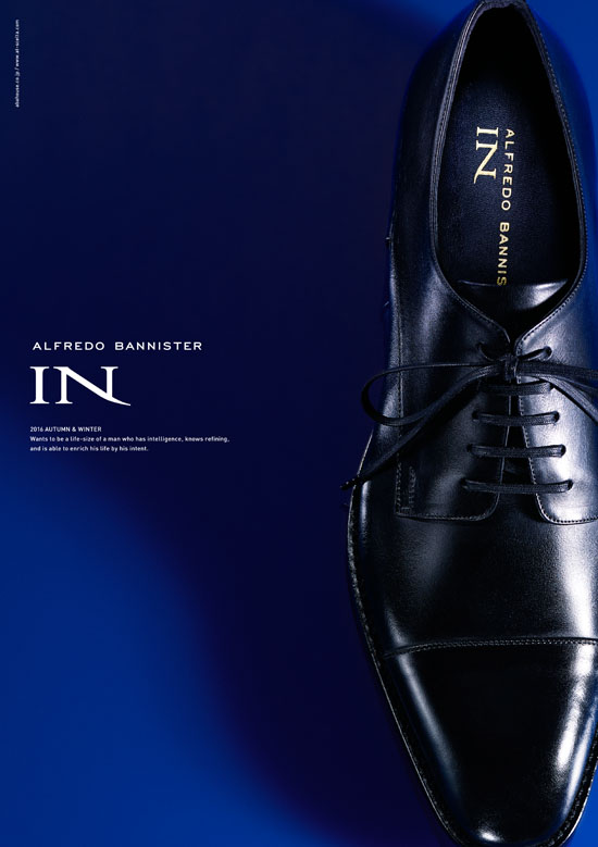 BANNISTER 16AW